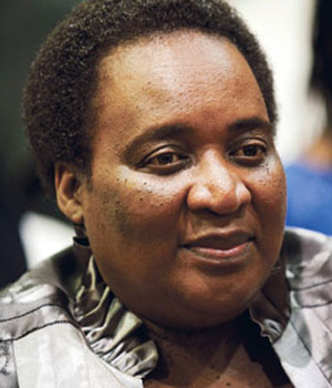 mildred oliphant Govt to spend R60m on monitoring labour brokers