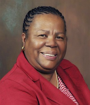 naledi pandor Northern Cape gets a science centre