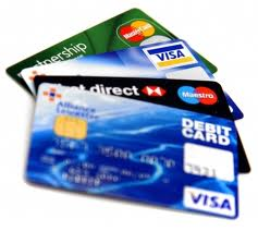 credit card1 Credit card fraud can be stopped