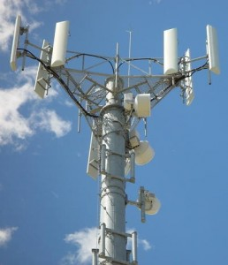 tower 258x300 Vodacom offers LTE to small businesses
